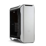 Cooler Master MasterCase SL600M Mid Tower Cabinet with Premium Aluminium Panel and Noise Reduction