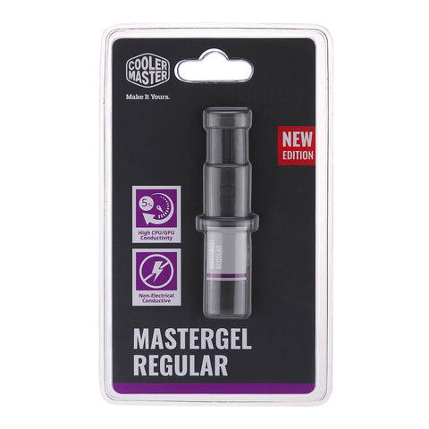 CoolerMaster MasterGel Regular Thermal Paste