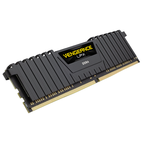 Corsair Vengeance LPX 8GB DDR4 3000Mhz High Speed Ram