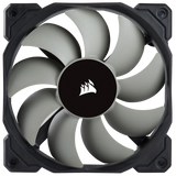 Corsair Hydro Series H100x CPU Liquid Cooler with 120mm PWM Fan From TPS Technologies