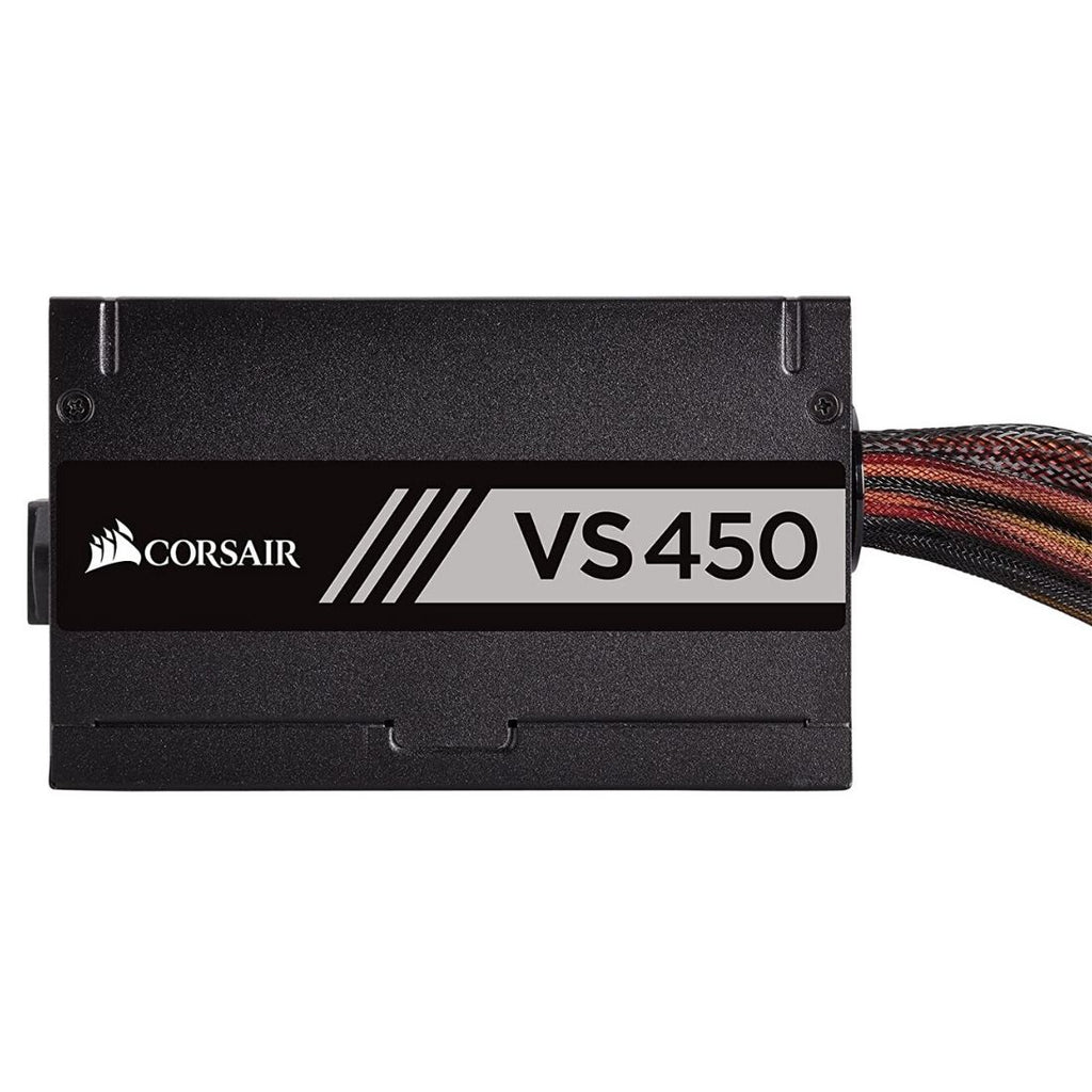 Corsair VS 450 Watt 80 PLUS  White Certified Power Supply