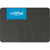 Crucial BX500 3D NAND SATA 2.5-Inch Internal SSD Solid State Drive