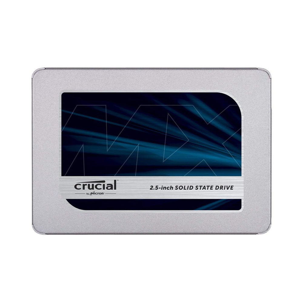 Crucial MX500 1TB 2.5-inch SATA SSD Solid State Drive