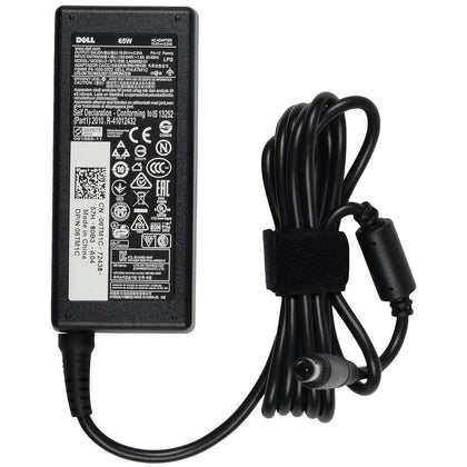 DELL Original 65W 7.4mm Big pin Adapter Charger for Inspiron 15R (N5110)