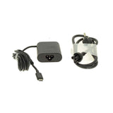 Dell Original 30W 20V USB Type C Laptop Charger Adapter for Latitude 11 5175 Tablet