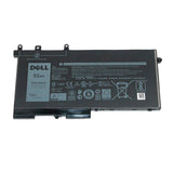 Dell Original 4400mAh 7.4V 51WHR 3-Cell Battery for Latitude 5580