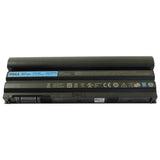 Dell Original 4400mAh 11.1V 97WHR 9-Cell Battery for Latitude E6520