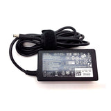 Dell Original 45W 19.5V 4.5mm Pin Laptop Charger Adapter for Inspiron 14 3465