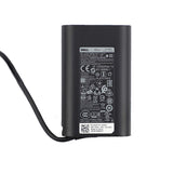 Dell Original 45W 20V USB Type C Laptop Charger Adapter for Latitude 5285 Tablet