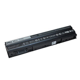 Dell Original 5100mAh 11.1V 60WHR 6-Cell Replacement Laptop Battery for Latitude E6420 XFR