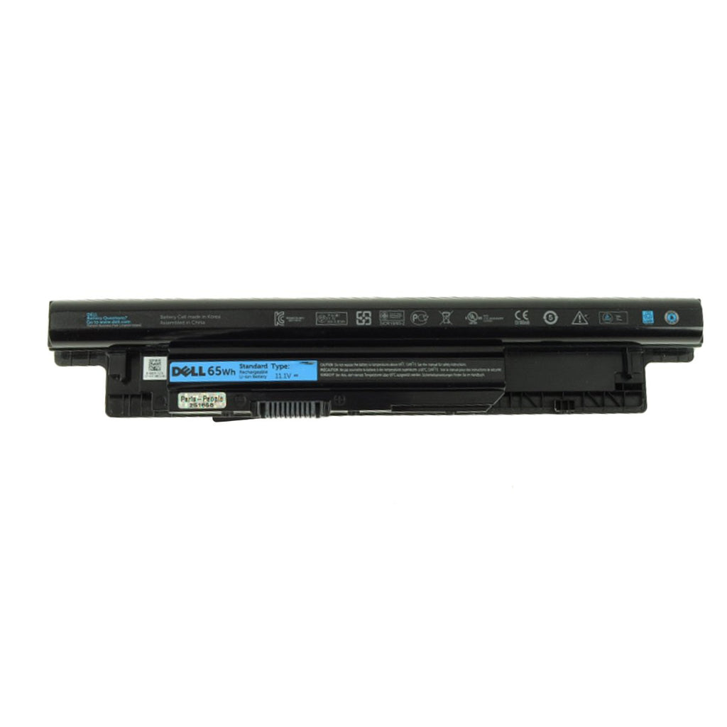 Dell Original 5640mAh 11.1V 65WHR 6-Cell Battery for Inspiron-14 3000 Series (3437)