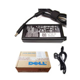 Dell Original 65W 19.5V 4.5mm Pin Laptop Charger Adapter for Chromebook 13 7310