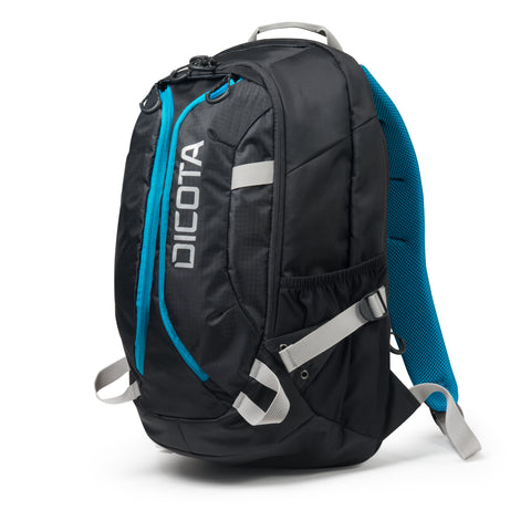 Dicota Active Sporty Notebook for 14-15.6 Inch Laptop Backpack