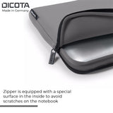 Dicota Skin Base Sleeve Notebook Case for 13- 14.1 inch Laptops
