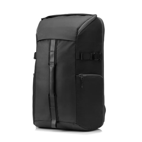 HP Pavilion Tech Black Backpack for Laptops up to 15.6 inches (5EE99AA)