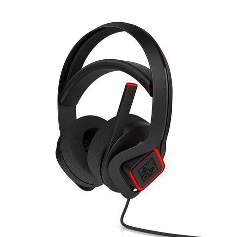 Omen X by HP Mindframe Headset (3XT27AA) with Cooling Technology