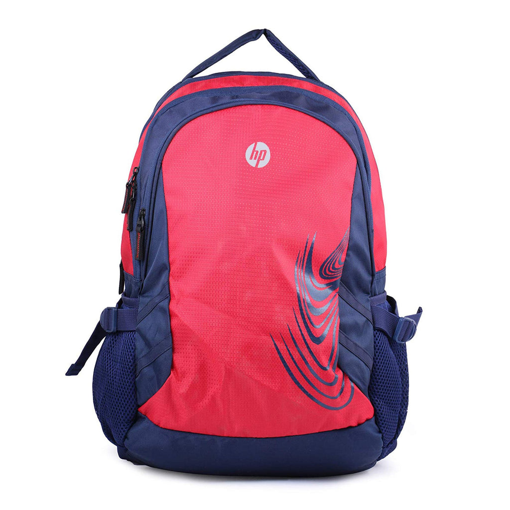 HP 15.6 Inch Crystal Laptop Backpack (4ZG30PA)