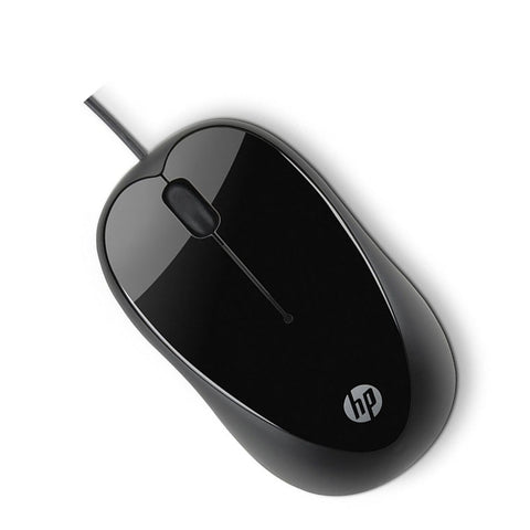 HP X1000 Wired USB Mouse