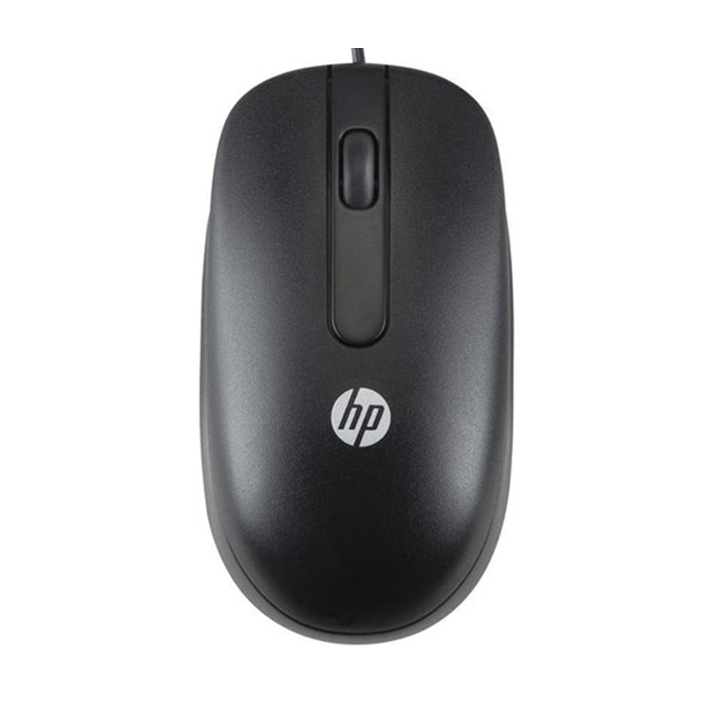 HP H4B81AA Sleek Durable High Precision Laser Mouse with 3 Buttons