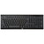 HP K2500 Wireless Keyboard with Dedicated Function Keys