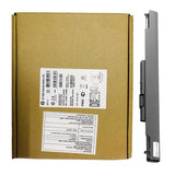 HP Original 2670mAh 14.6V 41WHr 4 Cell Laptop Battery for Pavilion 15-BA015CY