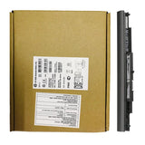 HP Original 2670mAh 14.6V 41WHr 4 Cell Laptop Battery for Pavilion 15-BA004UR