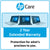 HP Care Pack 2 Years Additional Warranty for HP 14 15 & Chromebook Laptops