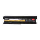 Lenovo Original Battery for ThinkPad X200, X200s, X201, X201S Series - The Peripheral Store | TPS
