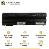 LAPCARE 11.1V 4000mAh 6 Cell BIS Certified Premium Quality Compatible Li-ion Laptop Battery for Dell Inspiron 14R SE 5420