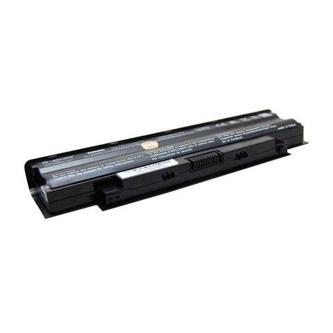 Lapcare 4000mAh 11.1V 6 Cell Laptop Battery Compatible for Dell Inspiron N5010