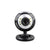 Lapcare Lapcam 480P HD Web Camera with Built-in Noise isolating Microphone