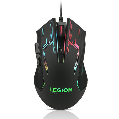 Lenovo Legion M200 RGB Gaming Mouse