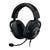 Logitech G Pro X Over-Ear Gaming Headset with Blue Voice Technology and DTS 7.1 Surround Sound