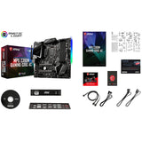 MSI MPG Z390M Gaming Edge AC LGA1151 (Intel 8th and 9th Gen) M.2 USB 3.1 Micro ATX Z390 Gaming Motherboard