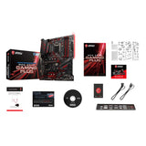 MSI MPG Z390 Gaming Plus LGA 1151 Dual Channel DDR4 USB 3.1 ATX Motherboard