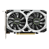 MSI GeForce GTX 1650 Ventus XS 4G OC Edition GDDR5 Graphics Card 4GB 128-bit