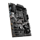 MSI X570-A Pro AMD AM4 Socket  ATX Gaming Motherboard with PCIe 4.0 and M.2