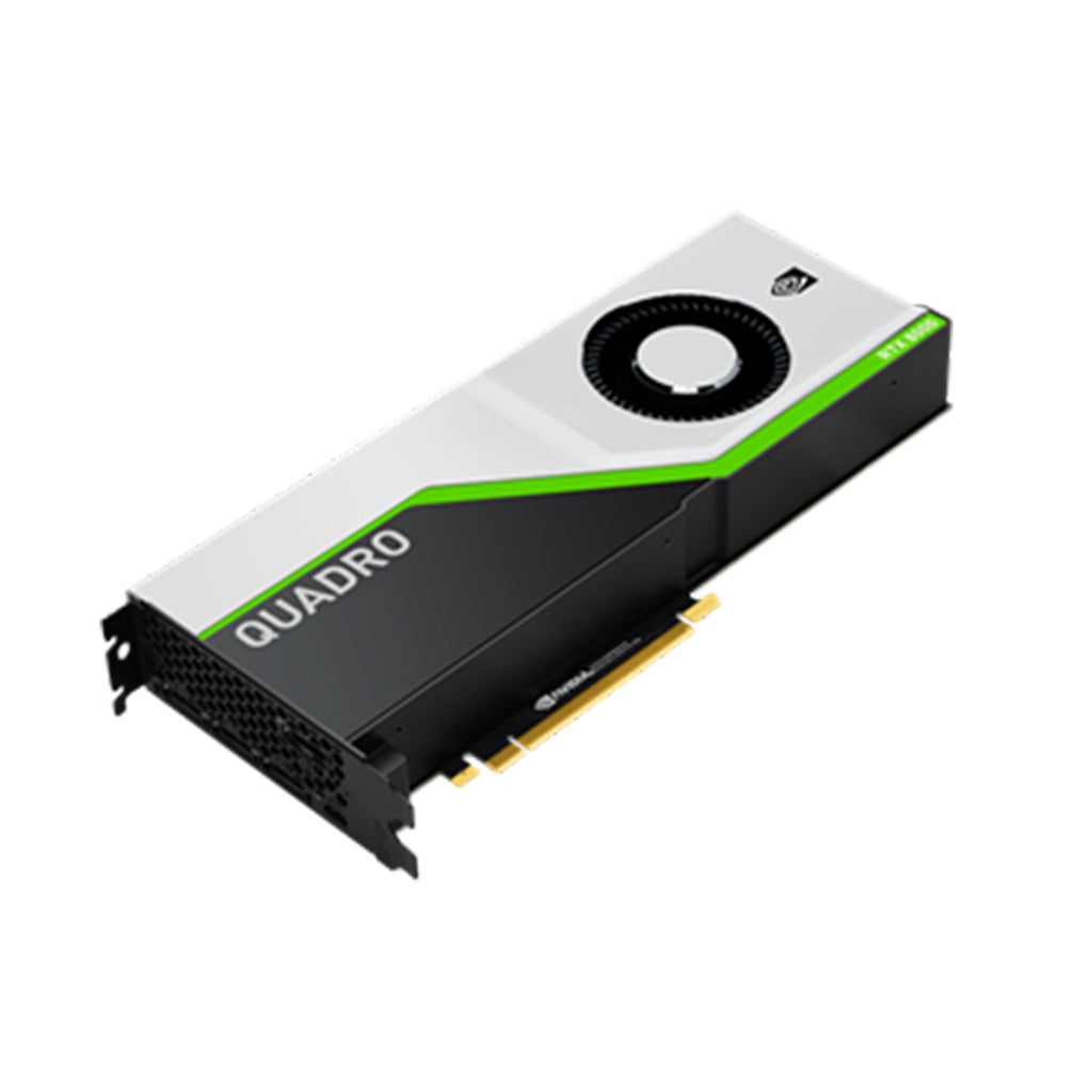 NVIDIA Quadro RTX 8000 48GB DDR6 Graphic Card