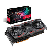 ASUS ROG STRIX RX 5700 XT OC Edition 256bit 8GB Graphics Card