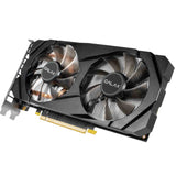 Galax GeForce RTX 2060 GDDR6 6GB 192-bit Gaming Graphics Card with Dual 90mm Cooling Fan