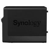 Synology DiskStation DS418j 4-Bay Dual Core 1GB DDR4 NAS Device