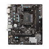 AMD Ryzen 3 3200G Desktop Processor and MSI A320M-A PRO MAX Motherboard Combo