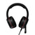 XPG EMIX H20 Gaming Over-Ear RGB Wired Headphone with Virtual 7.1 Surround Sound