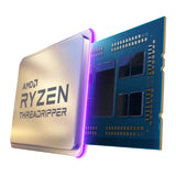 AMD Ryzen Threadripper 3990X Processor 64 Cores Up to 4.3GHz 292MB Cache TRX40 Socket