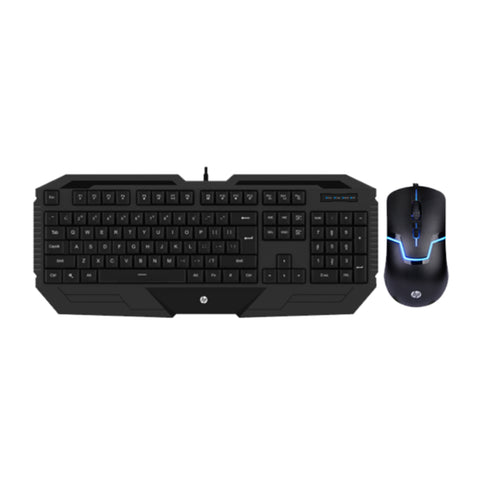 HP Gaming Mouse and Keyboard Combo
