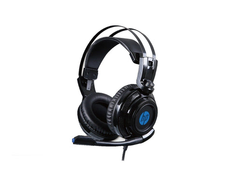 HP H200 Over-Ear Wired Gaming Headphone From TPS Technologies