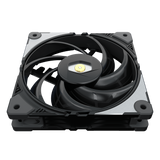 Cooler Master MasterFan SF120M with 120mm case fan and Anti-Vibration Motor