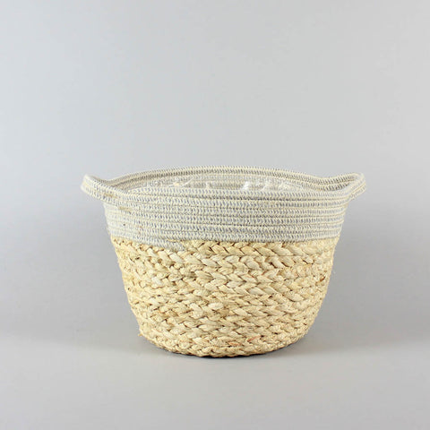 Plait Basket Small