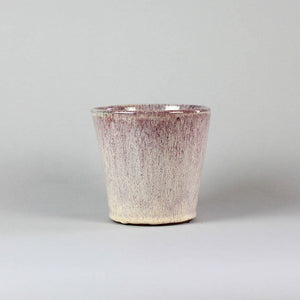 Quartz Pot Small