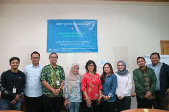 "Training ""Stakeholder Management"" 2-3 Desember 2019"